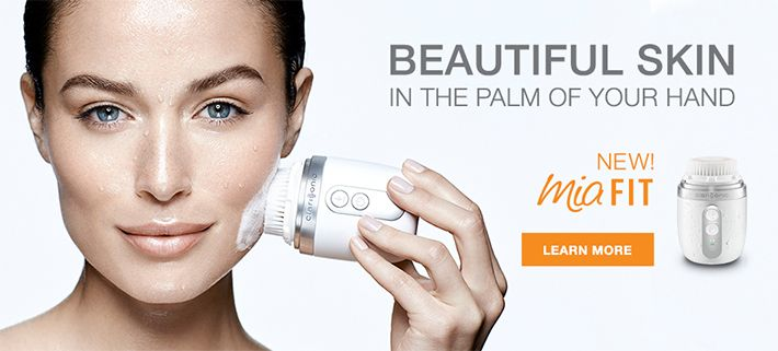 Clarisonic Marketing Campaign