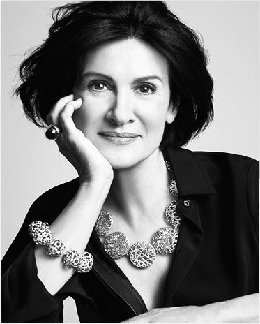 Anne Paloma Picasso