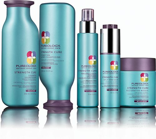 Pureology Research
