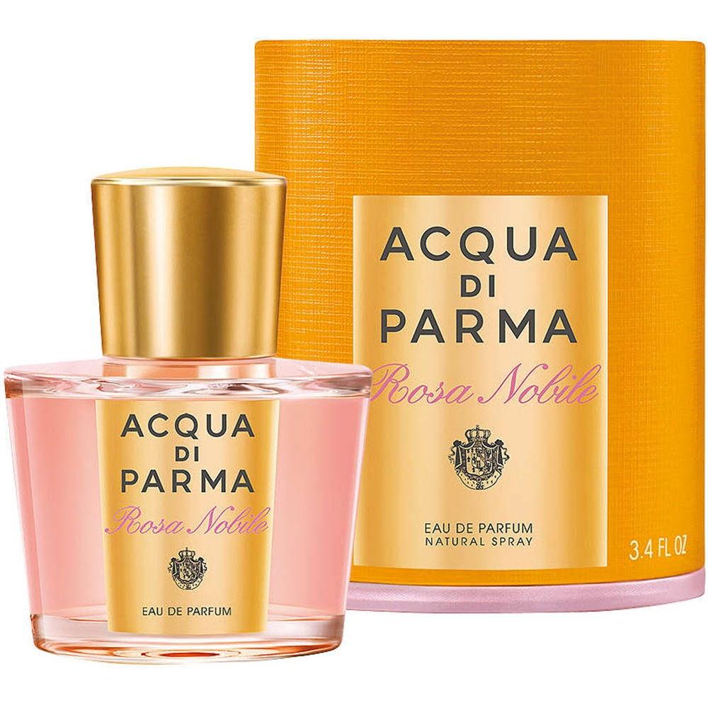 cb7fef180c2d5 Acqua Di Parma. Rosa Nobile. For Women. Eau de Parfum. Presale Exclusive. ROSA  NOBILE