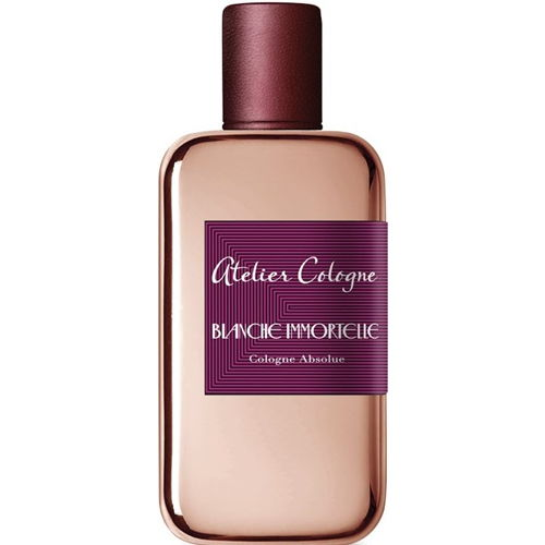 Blanche Immortelle Cologne Absolue by ATELIER COLOGNE