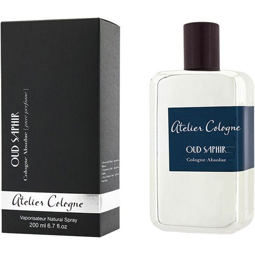 Oud Saphir Cologne Absolue by ATELIER COLOGNE