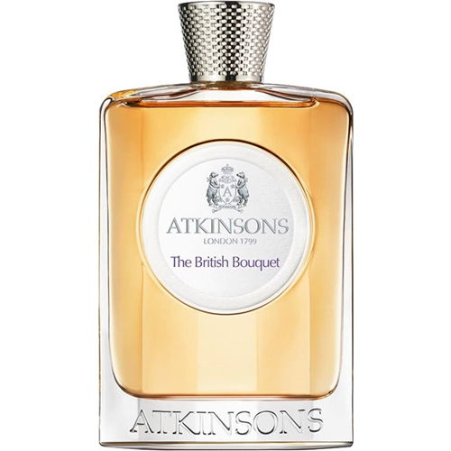 The British Bouquet Eau de Toilette by ATKINSONS
