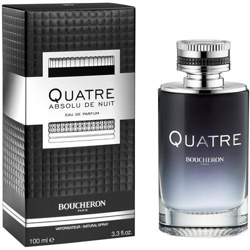 Quatre Absolute De Nuit Pour Homme Perfume