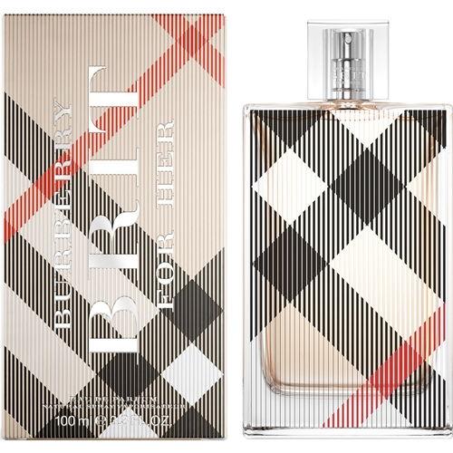 736095b5beb2 Burberry Brit For Her Eau De Parfum Perfume - Burberry Brit For Her ...