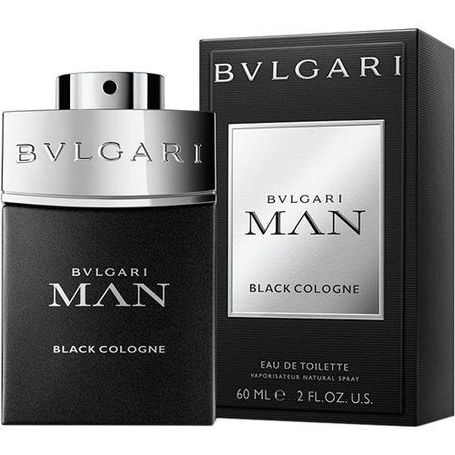 Bvlgari Man Black Cologne Eau de Toilette by BVLGARI