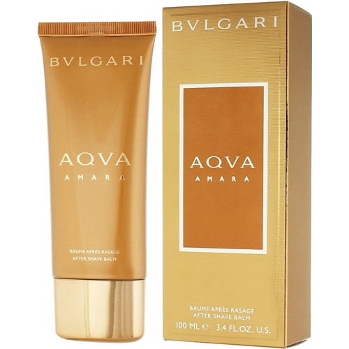 Aqva Amara After Shave Balm by BVLGARI