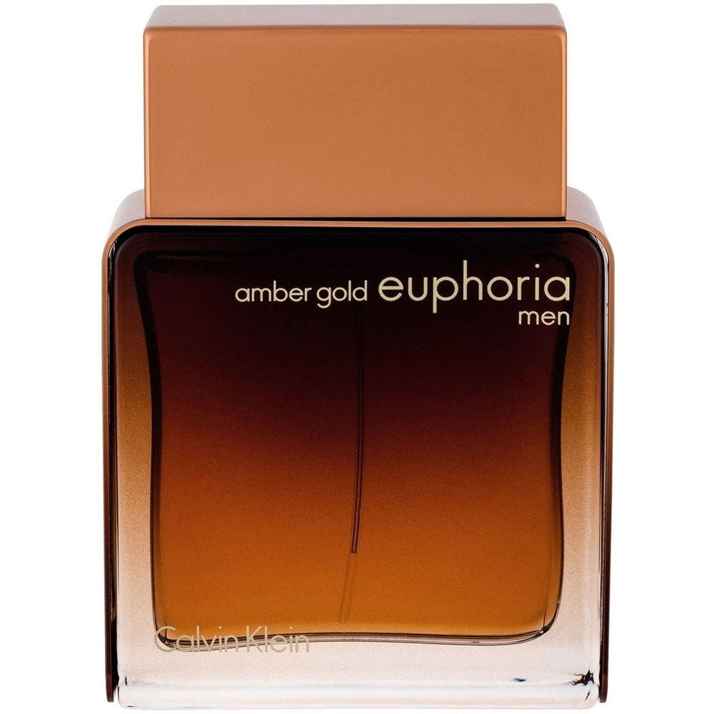 Euphoria Amber Gold Men Perfume Euphoria Amber Gold Men By Calvin