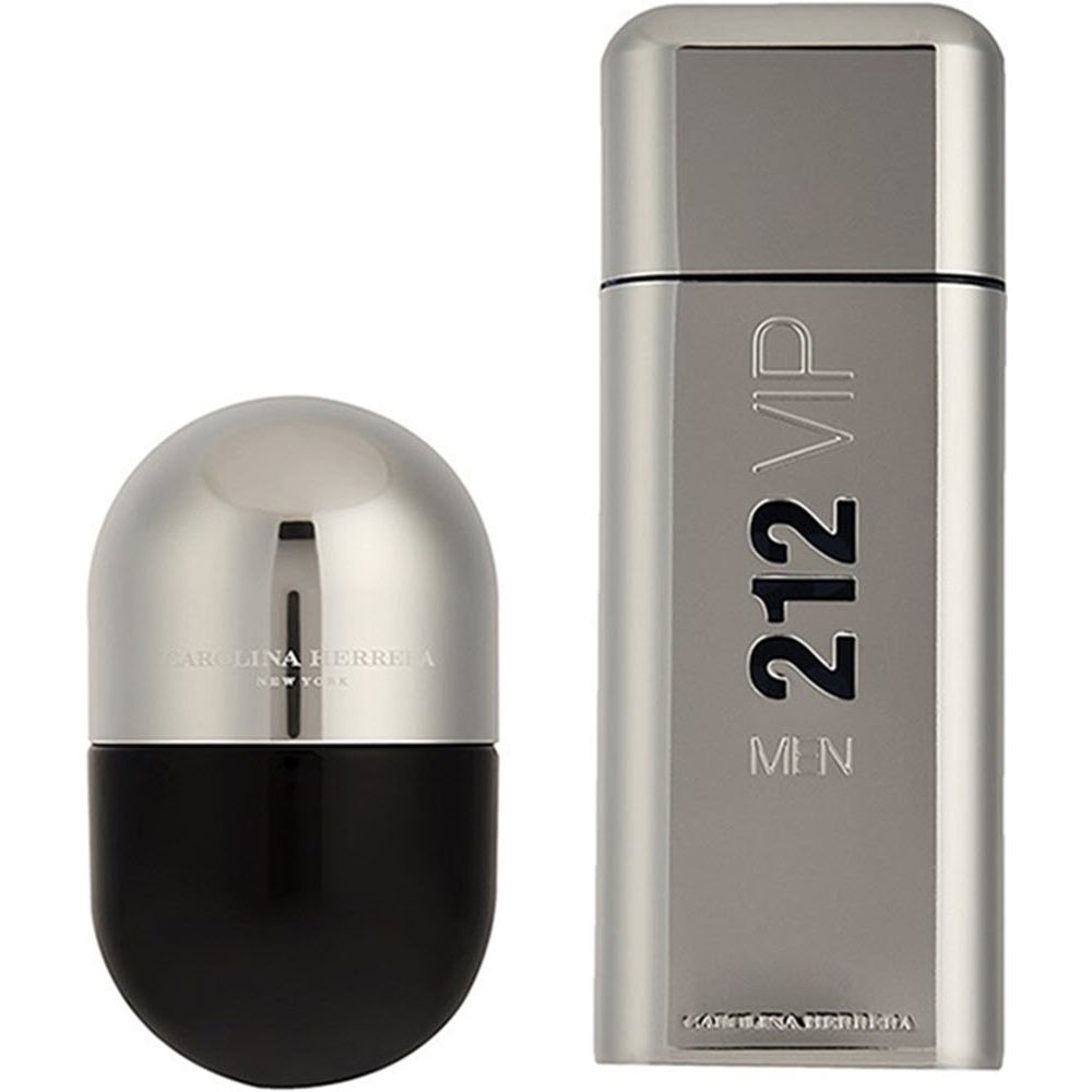 9d44c87a2 212 Vip Men Giftset 1 Perfume - 212 Vip Men Giftset 1 by Carolina ...