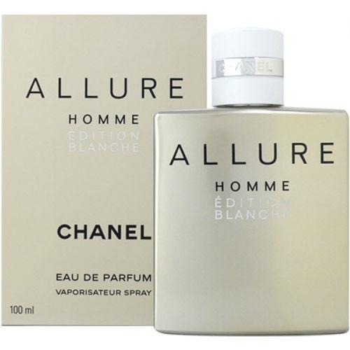 Allure Homme Edition Blanche Eau De Parum Perfume Allure Homme