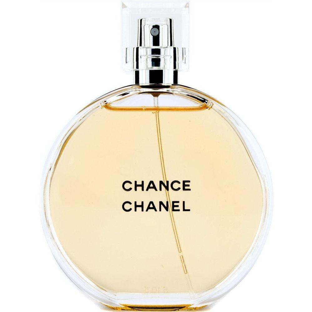 Chance Perfume Chance By Chanel Feeling Sexy Australia 301862