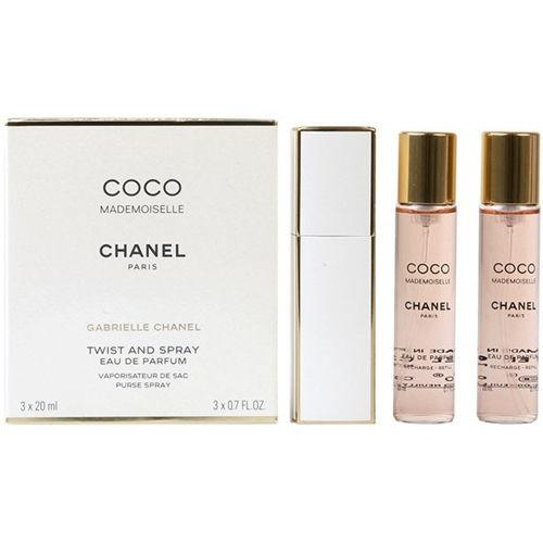 fe3c0da5b84a Eau de Parfum. Presale Exclusive. COCO MADEMOISELLE 3 X 20ML TRAVEL SPRAY
