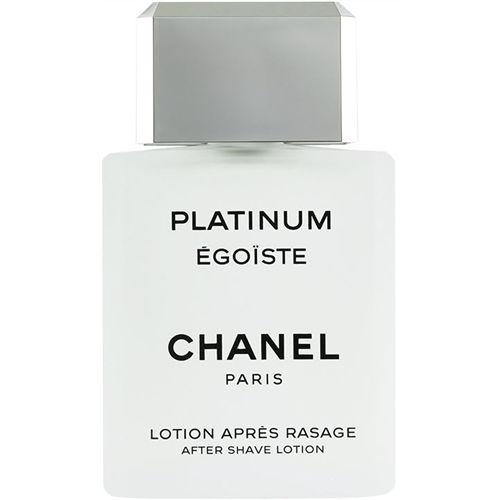 1744b62ec4 Egoiste Platinum 100ml After Shave Lotion