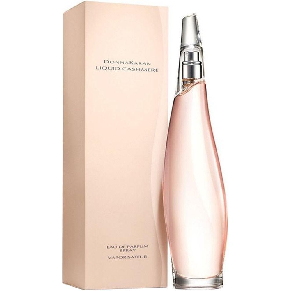 Liquid Cashmere Perfume Liquid Cashmere By Dkny Feeling Sexy