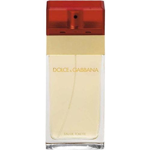 Eau Gabbana 100ml Toilette Dolceamp; De Red sdxhQCtr
