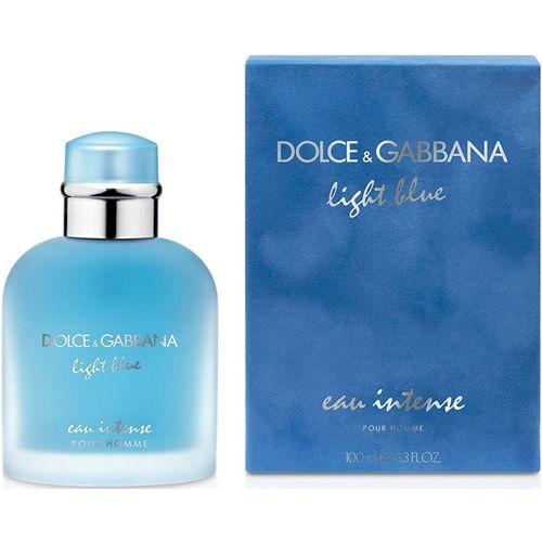 eau de parfum by dolce and gabbana. 25 ml.  .  59.95. Out Of Stock. Sale.  M. Light Blue Eau Intense Pour Homme f9e5327b614f