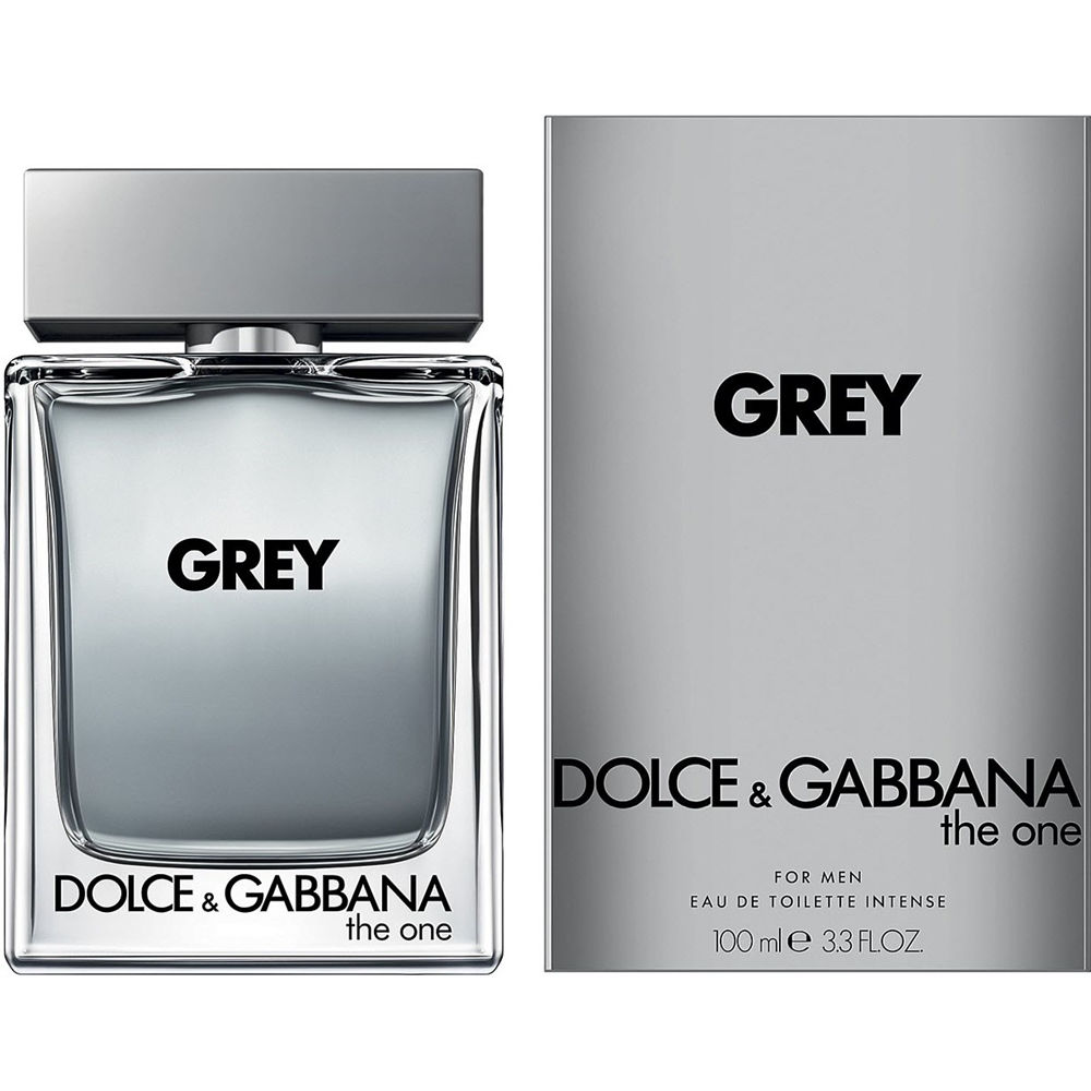 THE ONE GREY FOR MEN
