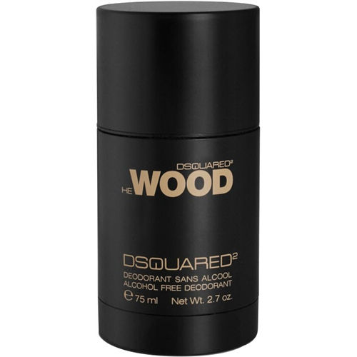 He Wood Deodorant Stick by DSQUARED2