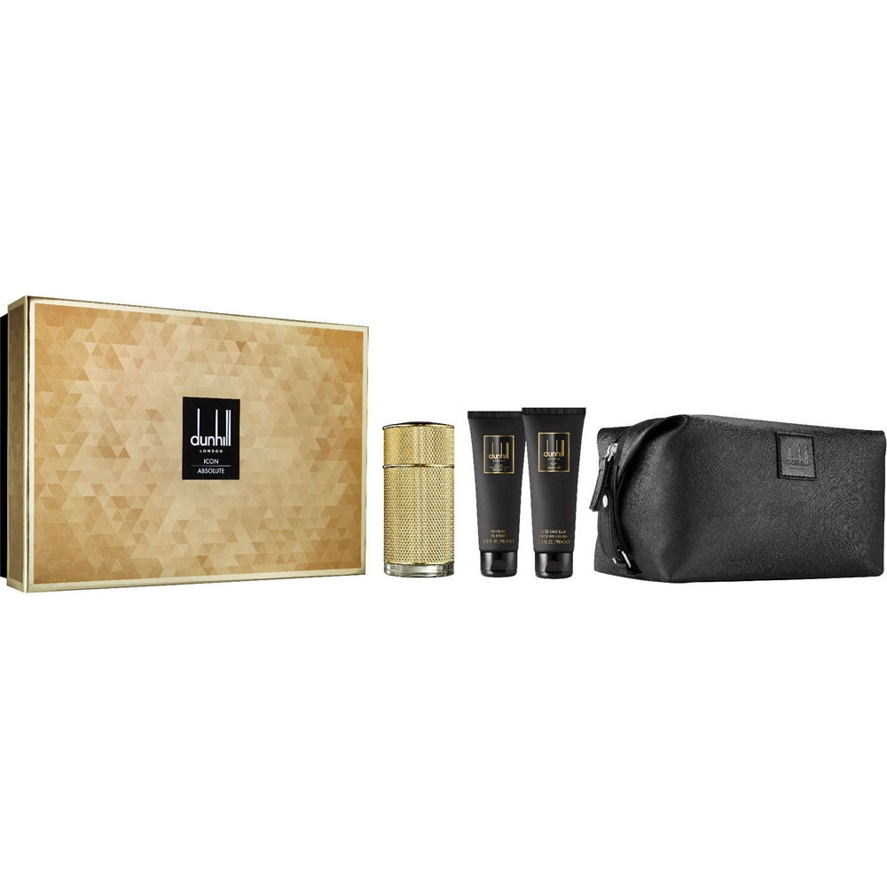 Icon Absolute Giftset Perfume By Dunhill Desire Silver M Edt 100 Ml