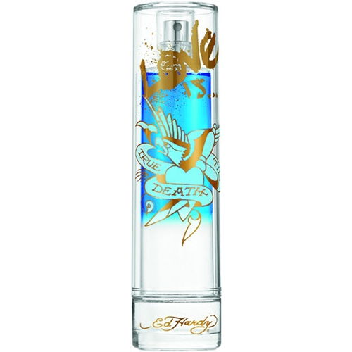 Ed Hardy Love Is Eau de Toilette by CHRISTIAN AUDIGIER