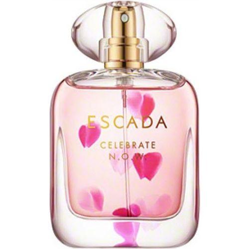 Celebrate Now Perfume Celebrate Now By Escada Feeling Sexy