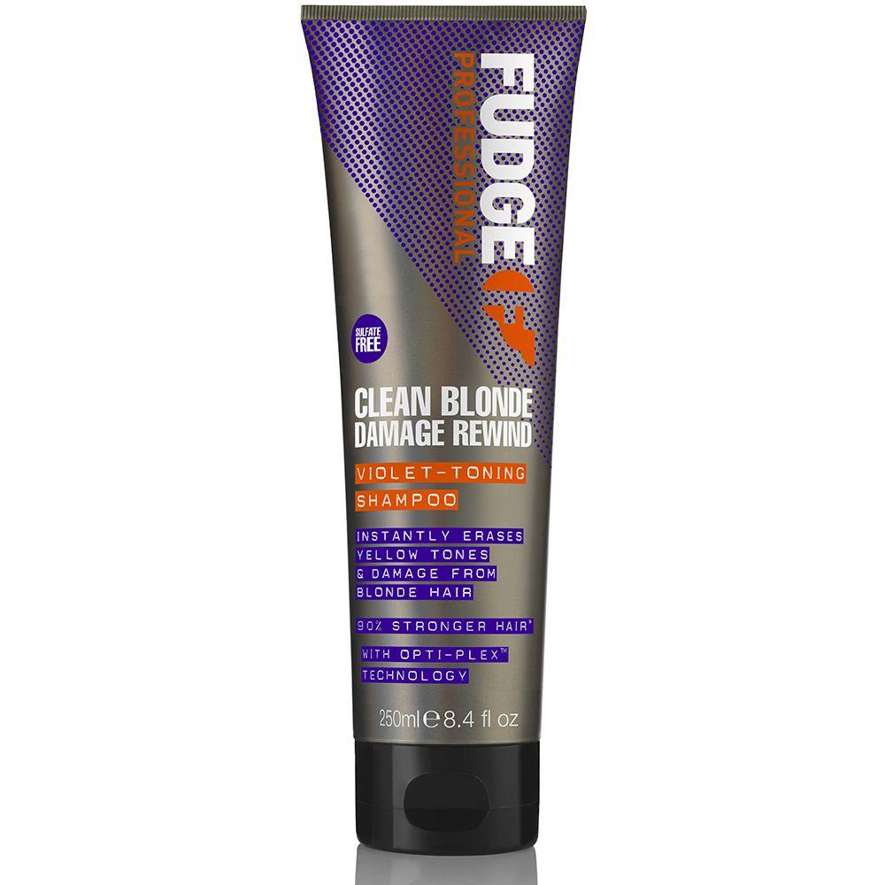 Clean Blonde Damage Rewind Shampoo 250ml Shampoo
