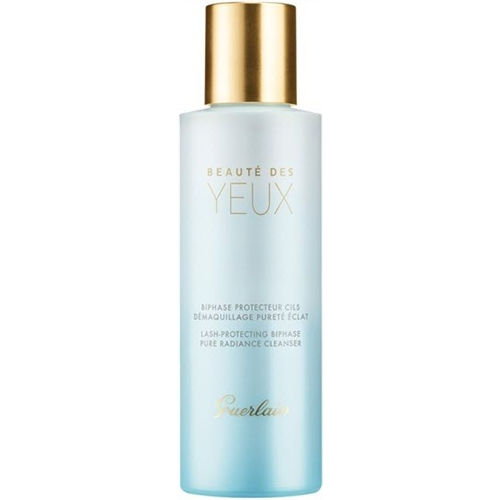 Guerlain Beaute Des Yeux Biphase Eye Pure Radiance Cleanser Skin Care by GUERLAIN