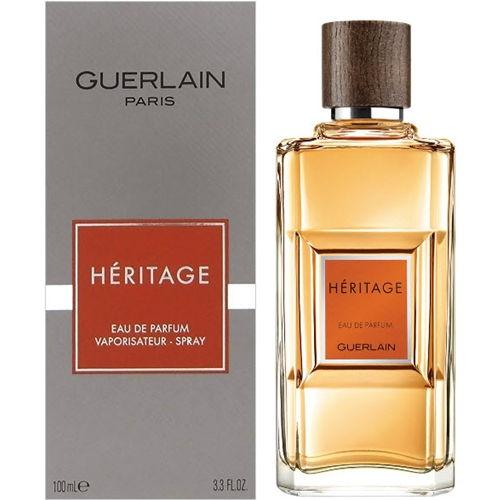 Heritage Guerlain De Parfum Eau 100ml L4Aj3c5Rq