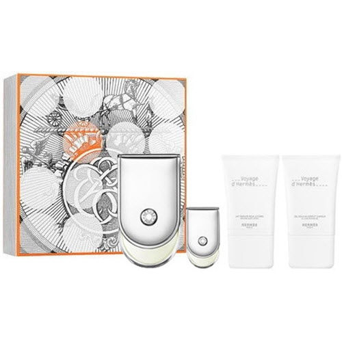 Voyage D'hermes Giftset 2