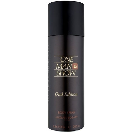 One Man Show Oud Edition Body Spray by JACQUES BOGART