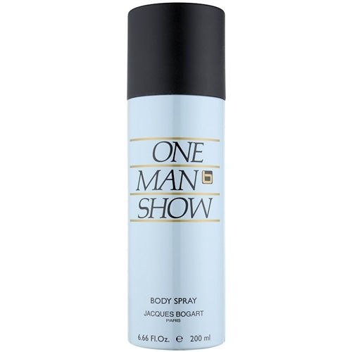 One Man Show Body Spray by JACQUES BOGART
