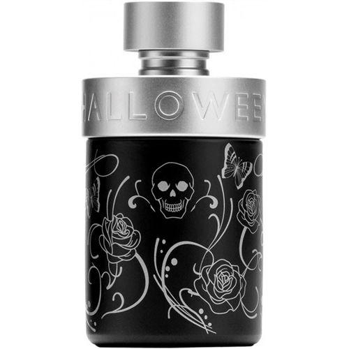 Halloween Tattoo Man Eau de Toilette by J DEL POZO