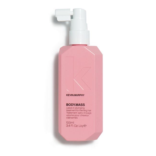 Kevin Murphy Body Mass Treatment, Styling by KEVIN MURPHY
