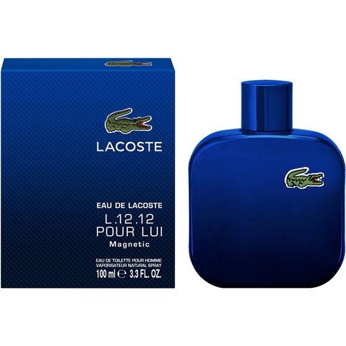 0e1dde85a3a8e eau de toilette by lacoste. 90 ml.  .  69.95. Out Of Stock. Sale. M. L.12.12.  Pour Lui Magnetic