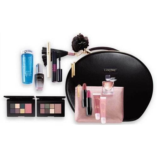 Lancome Holiday Beauty Box - Glam Makeup by LANCOME