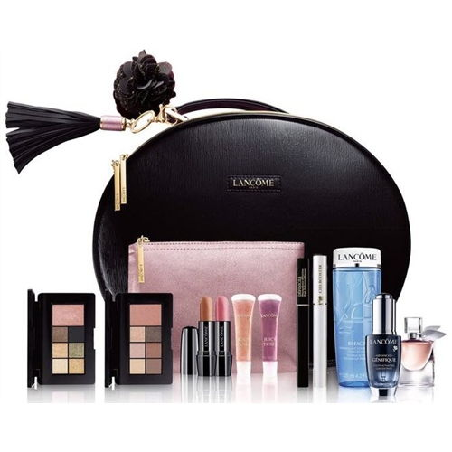 Lancome Holiday Beauty Box - Glow Makeup by LANCOME
