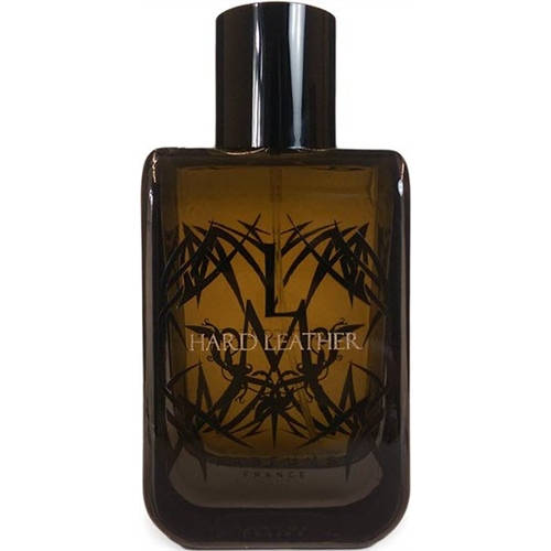 Hard Leather Extrait De Parfum by LM PARFUMS