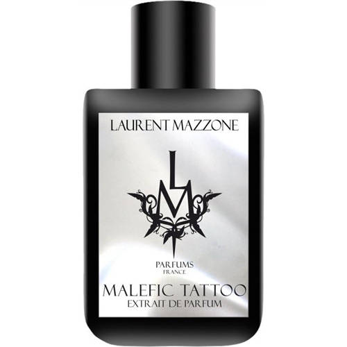 Malefic Tattoo Extrait De Parfum by LM PARFUMS