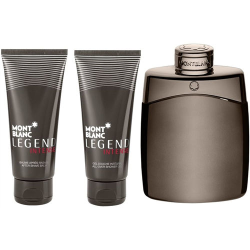 Legend Intense Giftset Eau de Toilette by MONT BLANC