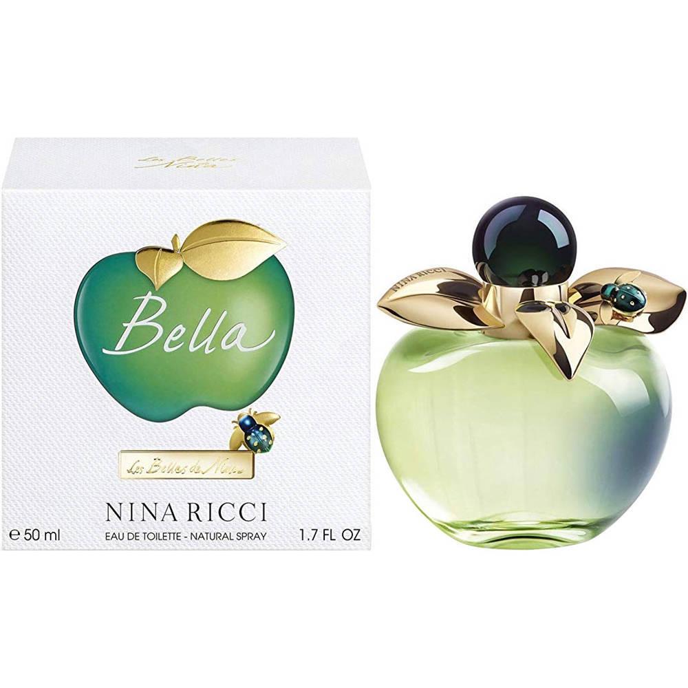 nina ricci new perfume 2018