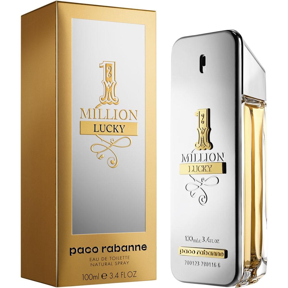 Perfume One million Paco Rabanne: reviews 33