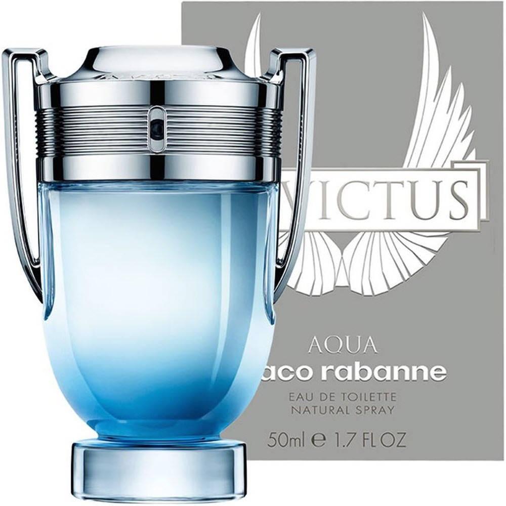 Invictus Aqua Perfume Invictus Aqua By Paco Rabanne Feeling Sexy