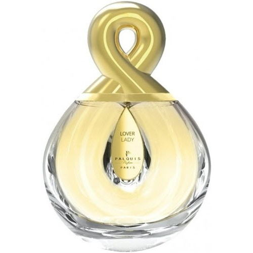 Lover Lady Eau de Parfum by PALQUIS