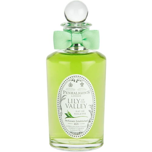 Lily Of The Valley Eau de Toilette by PENHALIGONS