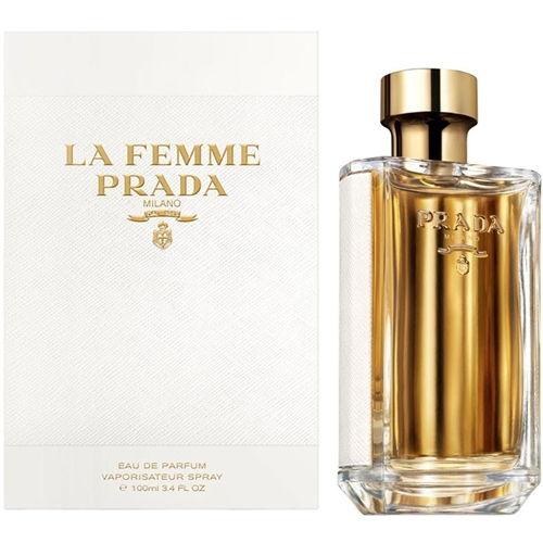 c09a00cf59 Prada La Femme 100ml Eau de Parfum