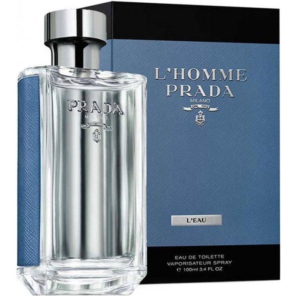 Prada L homme L eau Perfume - Prada L homme L eau by Prada   Feeling ... 96db94daea98