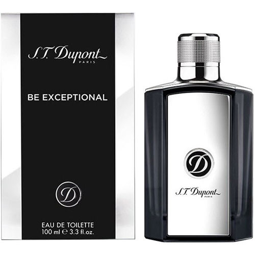 Be Exceptional Eau de Toilette by SIMON TISSOT DUPONT