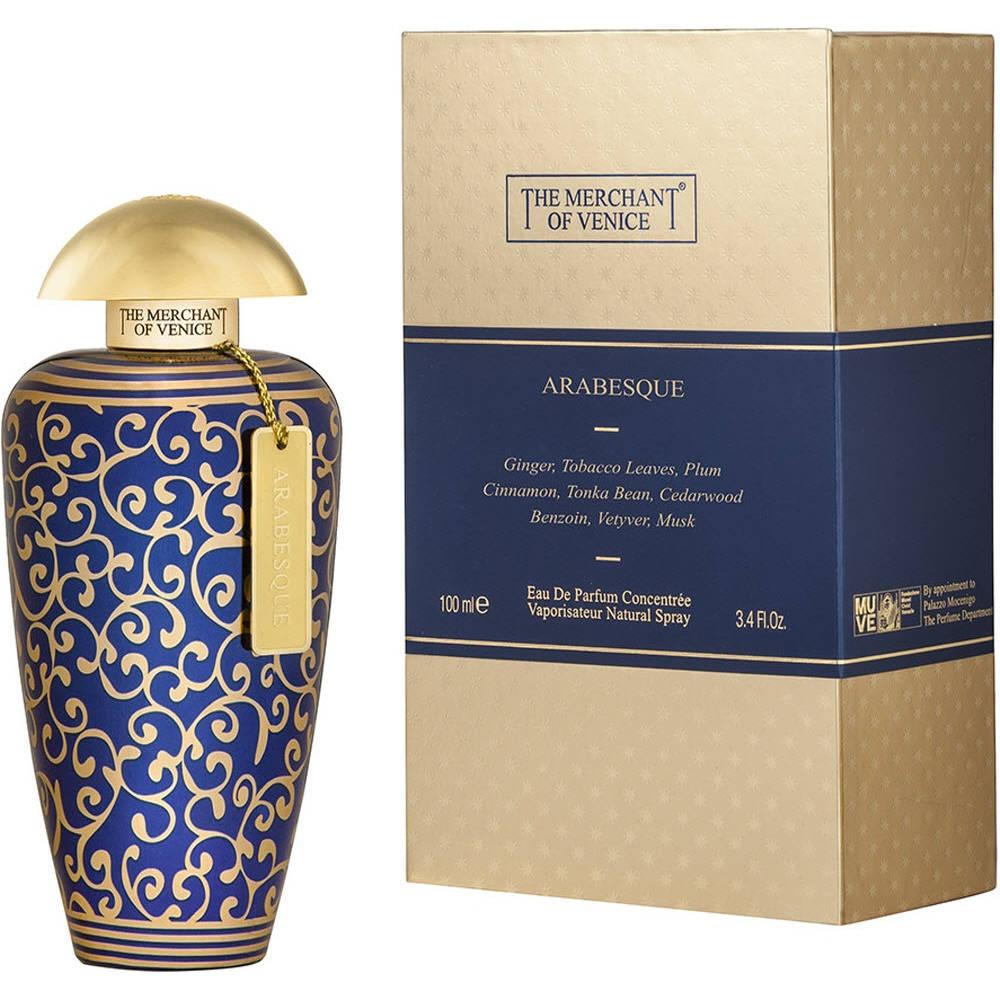 Arabesque Eau De Parfum Concentree Perfume Arabesque Eau De Parfum