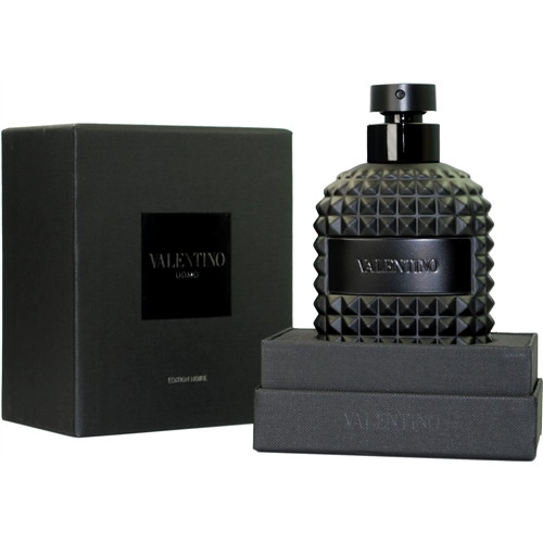 Noire Uomo De 100ml Eau Valentino Edition Toilette jLq34AR5
