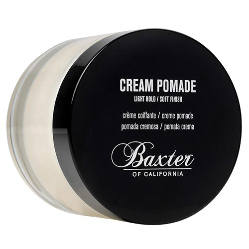 Cream Pomade Styling by BAXTER OF CALIFORNIA